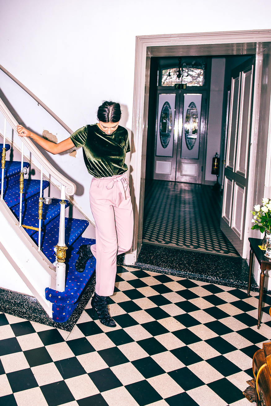 JuulFotografie | Fashion | Portret